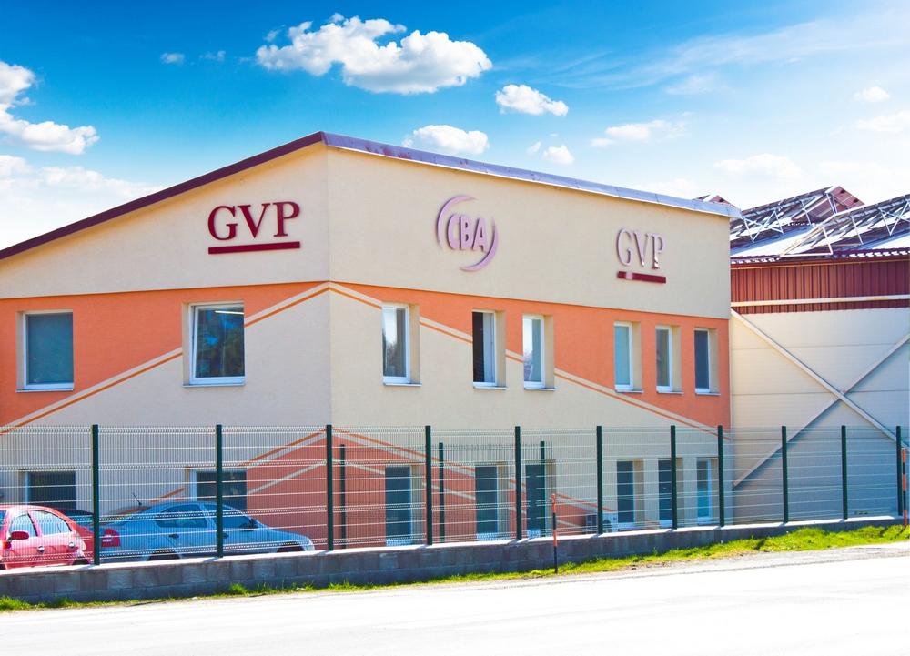 GVP HE